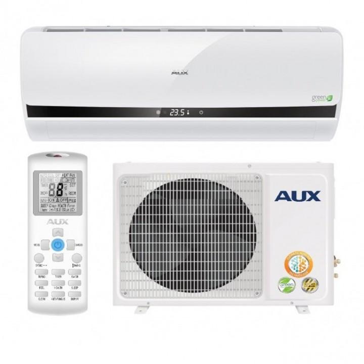 Кондиционер настенная сплит-система AUX ASW-H09B4/LK-700R1DI AS-H09B4/LK-700R1DI