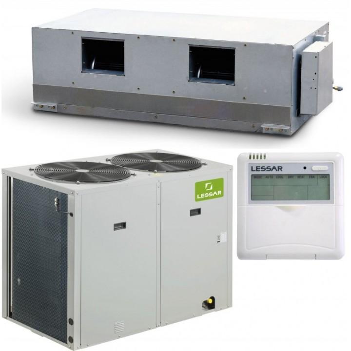 Кондиционер канальная сплит-система Lessar LS-H96DMA4/LU-H96DMA4