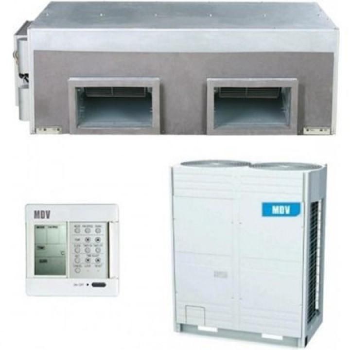 Кондиционер канальная сплит-система MDV MDHA-192HWN1 / MDOV-192HN1
